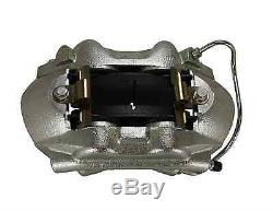 1964 65 66 Mustang Falcon Front Disc Brake Conversion with Stainless Steel Pistons