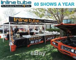 78-83 G-body Malibu & Wagon Complete Prebent CNC Brake Line Set Tubes STAINLESS