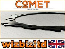 Buell XB12 SCG Lightning 2006-2010 Front Brake Disc Solid OEM Stainless