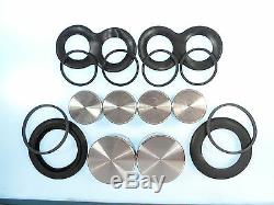 Caliper Piston & Seal Kit Front Fits Mercedes Benz 220 220S 220SE 230 230S 230SL