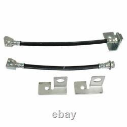 Dorman 919-170 Stainless Steel Brake Line Kit Set for Ford F150 Pickup Truck New