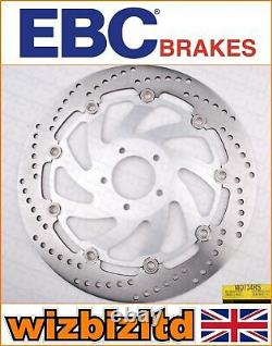 EBC Front RS Brake Disc Buell X1 Lightning 2000-2005 MD734RS
