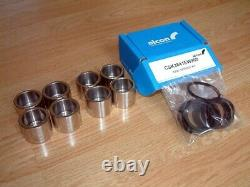 Ford Racing Puma Piston & seal kit High Quality 316 Stainless