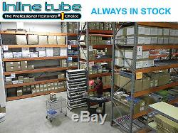Stainless Steel Brake Line Set Complete GM A Body Chevelle GTO 442 USA Made Line