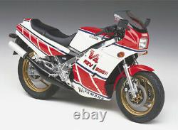 Yamaha Rz500 Rc500lc 1ge 1984-88 Front Rear Stainless Braided Brake Kit Patriot