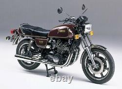 Yamaha Xs1100 Xs 1979-1983 Front & Rear Stainless Braided Brake Kit Patriot